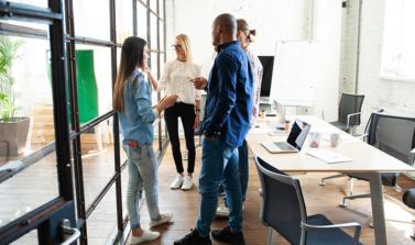 5 façons de rendre votre espace de travail plus productif
