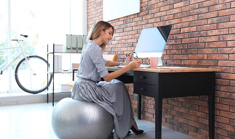 Intégrer l'activité physique à sa culture d'entreprise