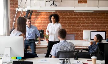 5 gestes à poser pour être un dirigeant actif