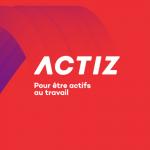 Signature de courriel ACTIZ