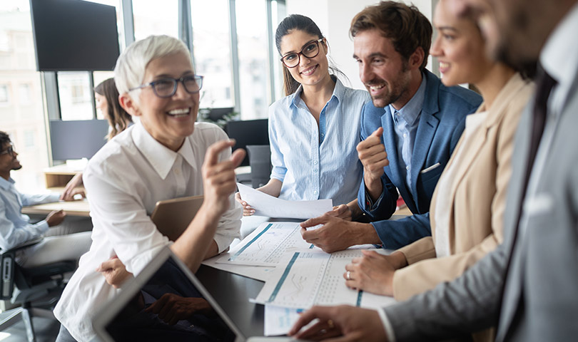 Comment l'activité physique développe-t-elle l'esprit d'équipe en entreprise?