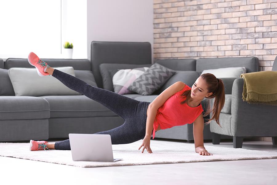 COVID-19 : 5 effets positifs de l'activité physique sur les employés pendant la crise