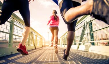 Activité physique en plein air: comment respecter la distanciation sociale?