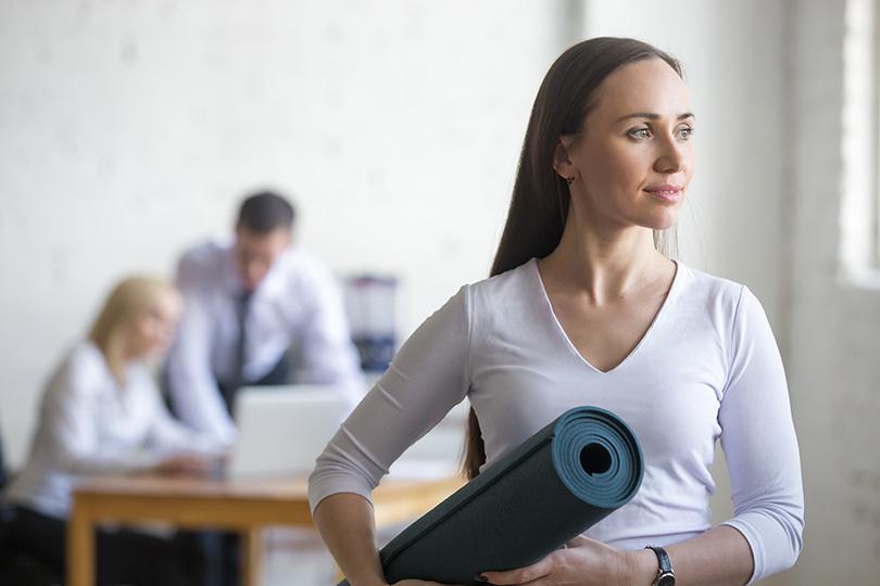 Activité physique en entreprise: les principaux défis (et nos solutions!)