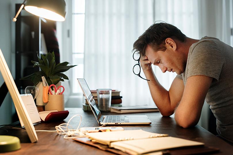 Gestion du stress en temps de pandémie: 2 chefs d'entreprise partagent leurs trucs