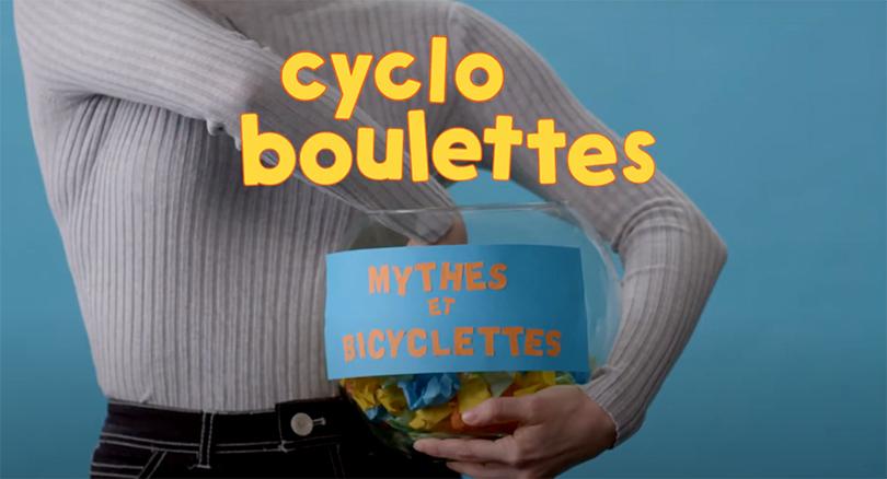 6 mythes sur le transport actif à vélo vers le travail