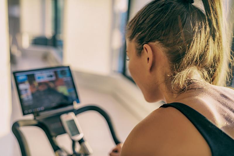 Défis sportifs virtuels: des idées à proposer aux employés