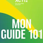 PAFEMAP: Guide 101 pour compléter le formulaire d'aide financière