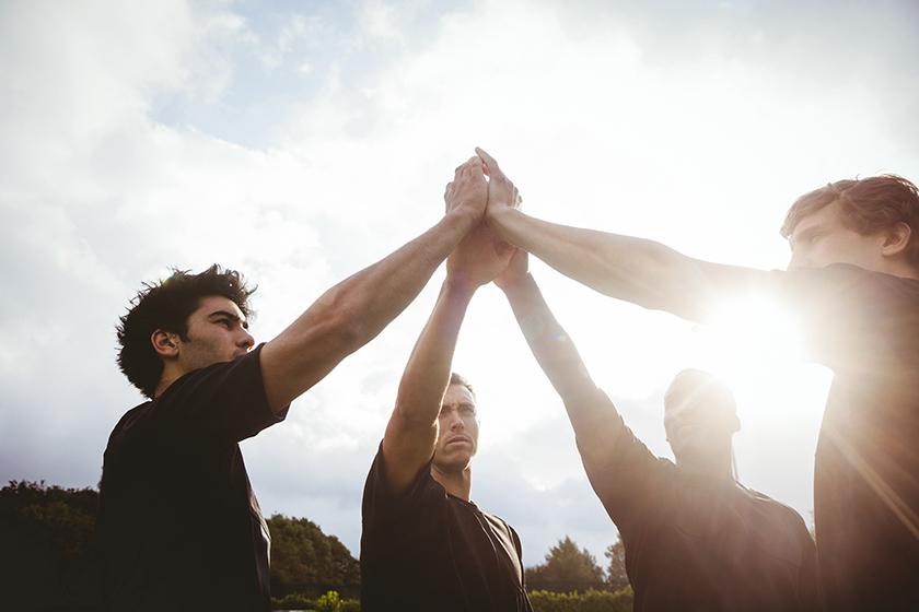 Réussir son activité de team-building grâce à l'activité physique